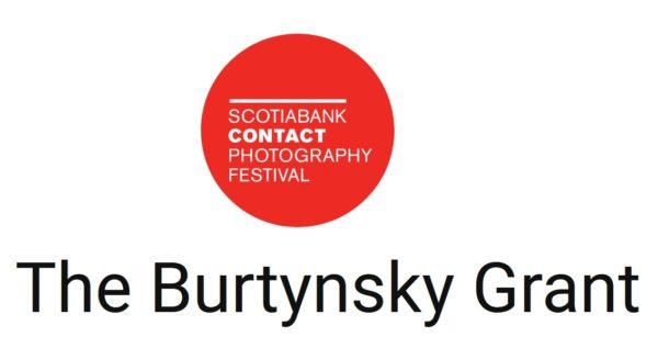The Burtynsky Grant 2020