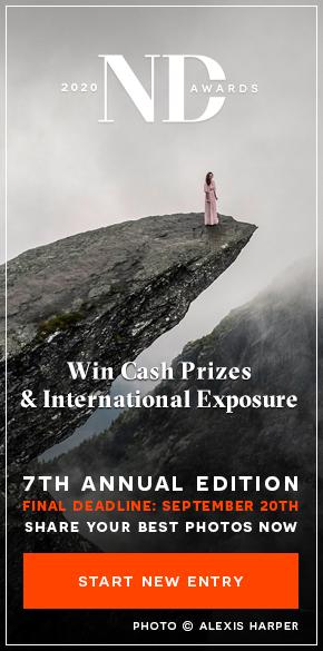 ND Awards Photo Contest 2020