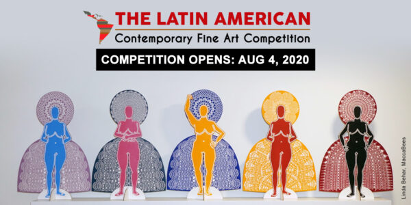 3rd Latin American Contemporary Fine Art Competition 2021