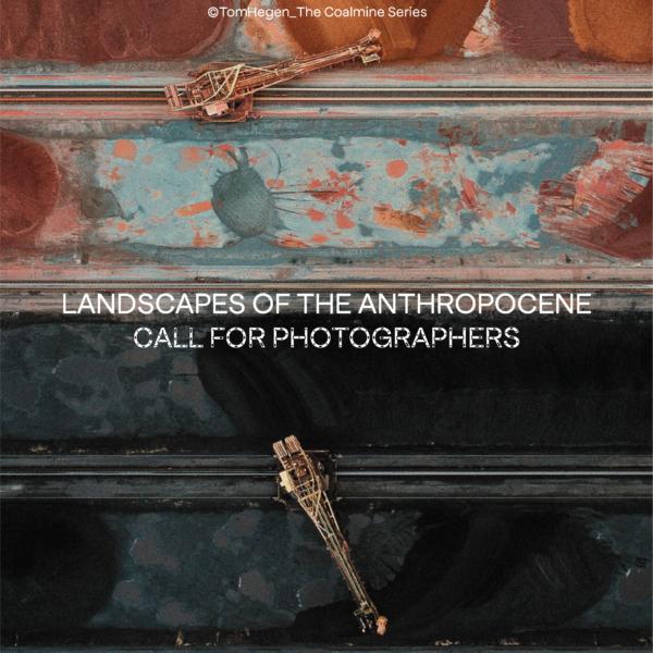 Landscapes of the Anthropocene