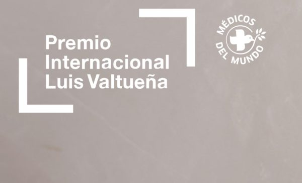 Luis Valtueña International Humanitarian Photography Award 2020