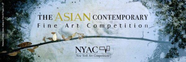 1st Asian Contemporary Fine Art Competition
