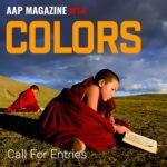 AAP Magazine#14: Colors