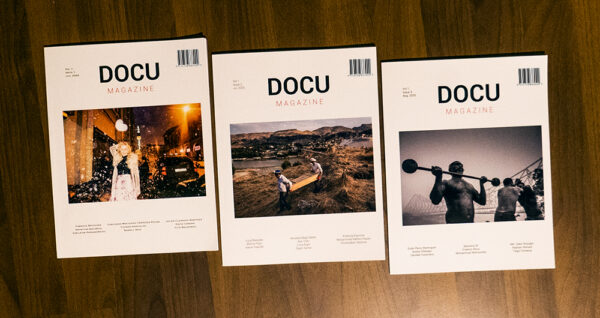 Docu Magazine: Open call for documentary photographers 2020