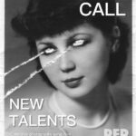 New Talents 2020 - Take part in a photography exhibition in Berlin!