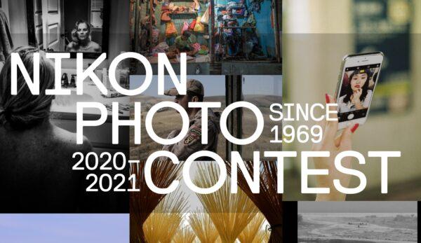 Nikon Photo Contest 2020 - 2021