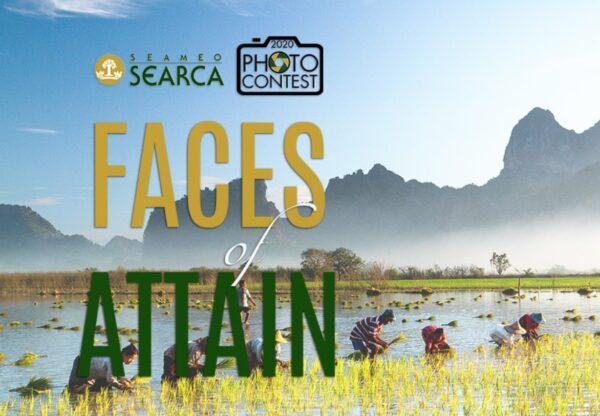 SEARCA Photo Contest 2020