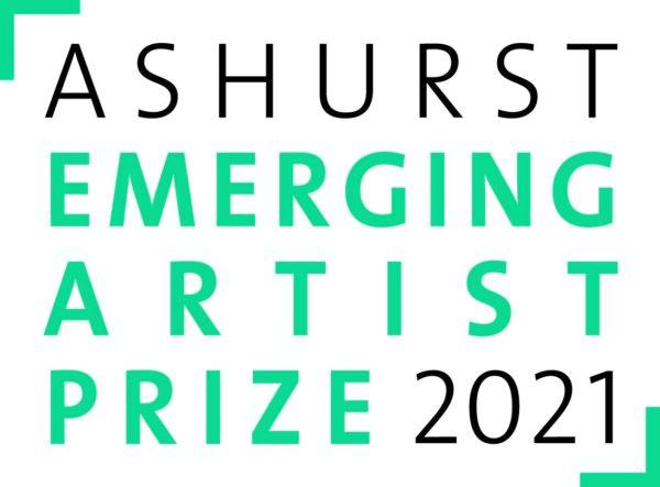 Ashurst Emerging Artist Prize 2021