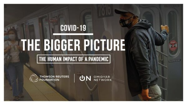 COVID-19: The Bigger Picture