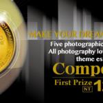 Shin Kong Mitsukoshi International Photography Contest 2021