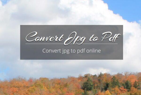 JPGtoPDF Landscape Photo Contest 2020