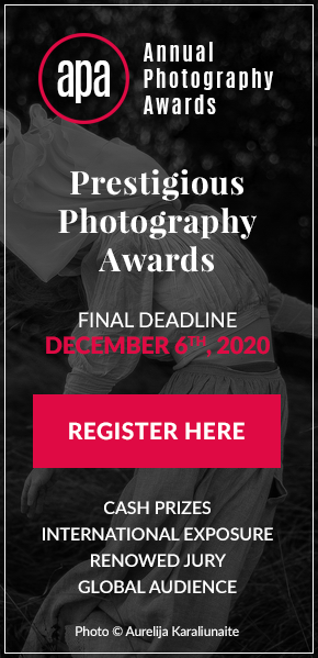 Annual Photography Photo Contest 2020