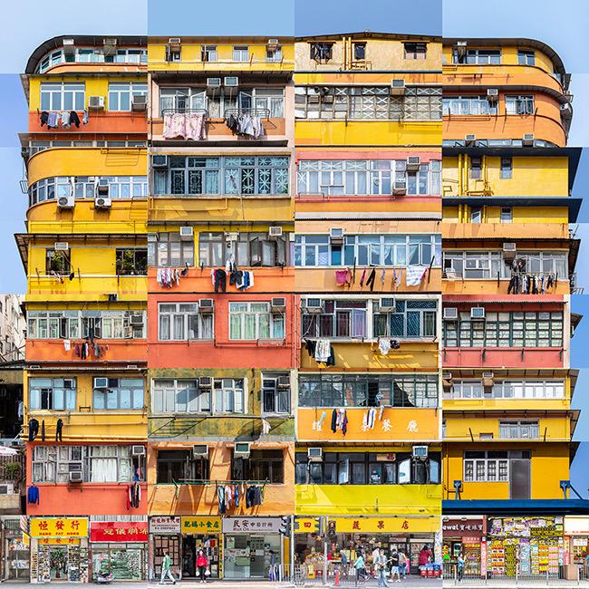 Tse Ki Piu - ND Architectural Photographer Of The Year 2020