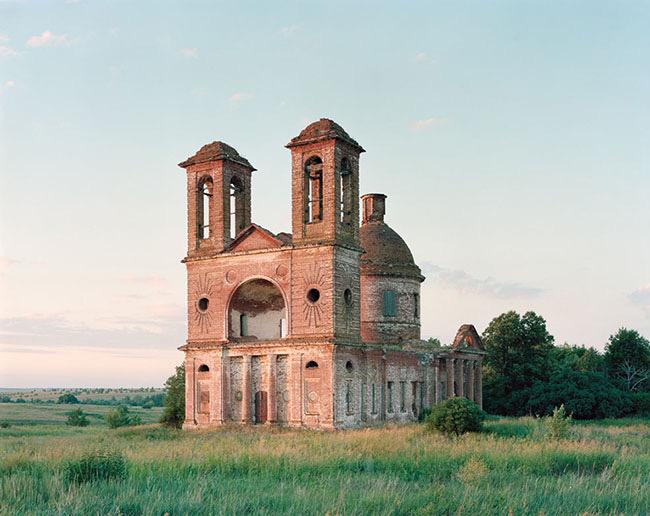 Ruins © Petr Antonov – Talent of the Year 2020 – Top 50 Finalist
