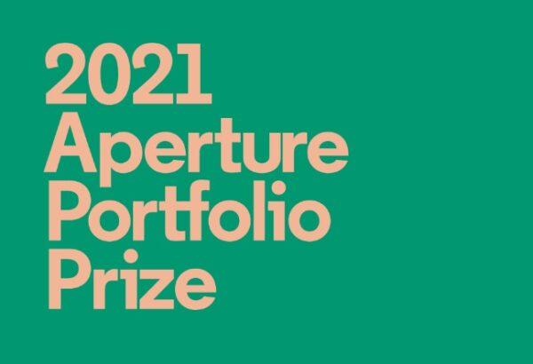 Aperture Portfolio Prize 2021