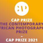 CAP Prize 2021