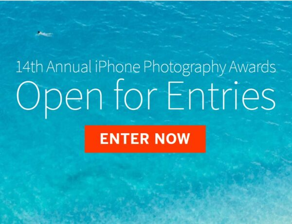 iPhone Photography Awards 2021