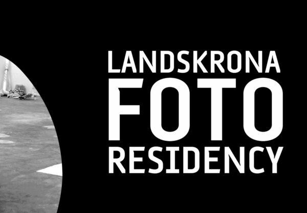Landskrona Foto Residency 2021
