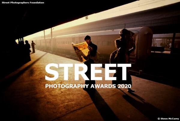 Street Photography Awards 2020