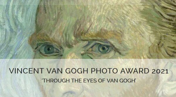 Vincent van Gogh Photo Award 2021