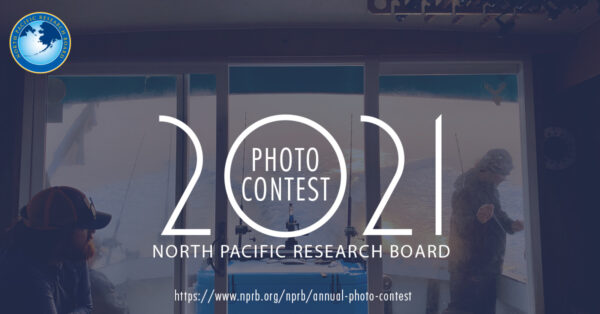 2021 North Pacific Research Board Photo Contest