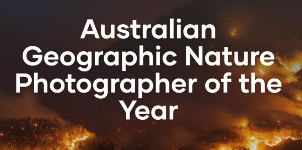 Australian Geographic Nature Photographer of the Year 2021