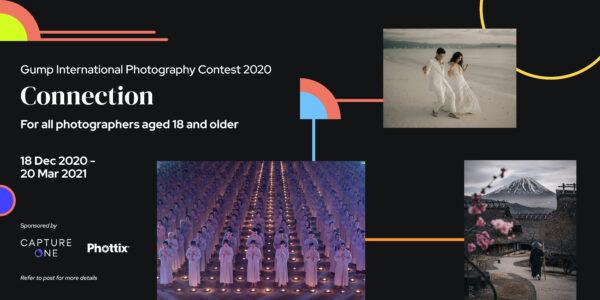 Gump International Photo Contest 2021 - Connection
