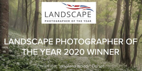 Landscape Photographer of the Year 2021