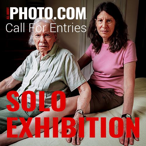 Win an Online Solo Exhbition 2021