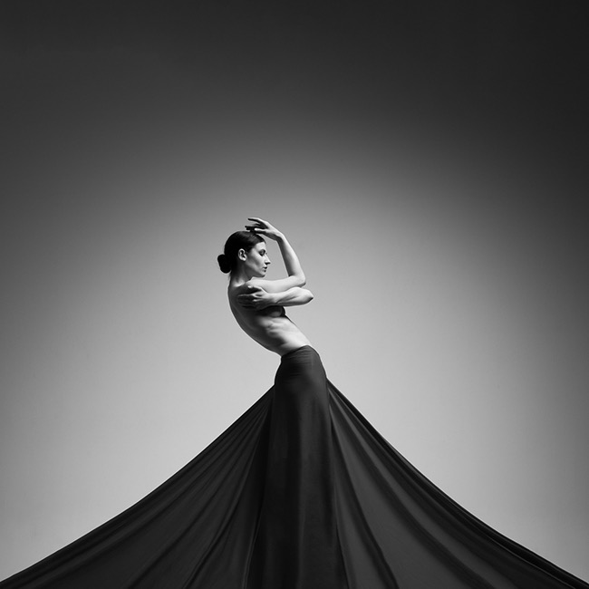 Axel Brand - Fashion / Beauty Photographer of the Year 2020