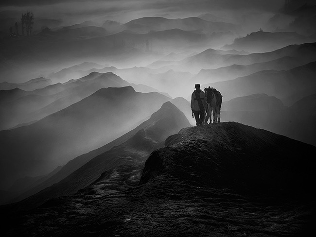 Rudy Oei - Landscapes Photographer of the Year 2020