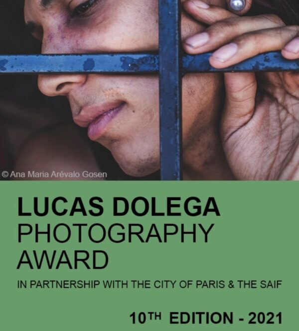 Lucas Dolega Photography Award 2021