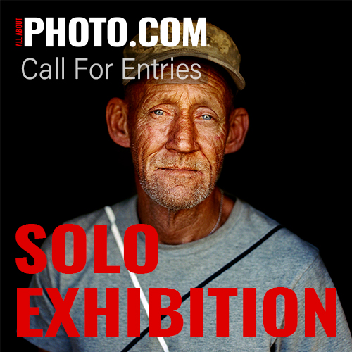 Win an Online Solo Exhibition in April