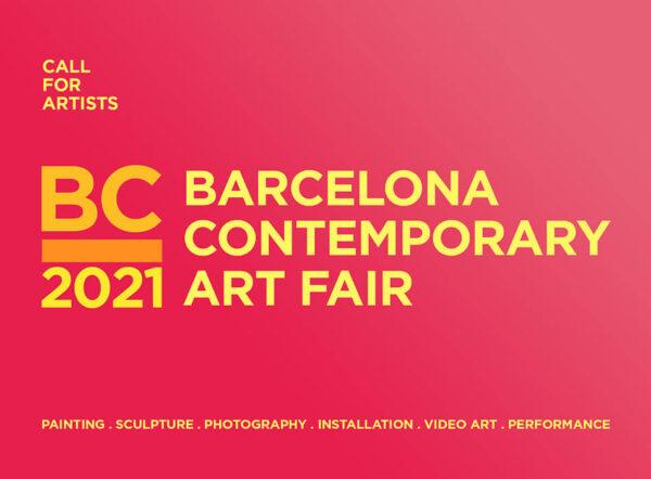 BARCELONA CONTEMPORARY 2021
