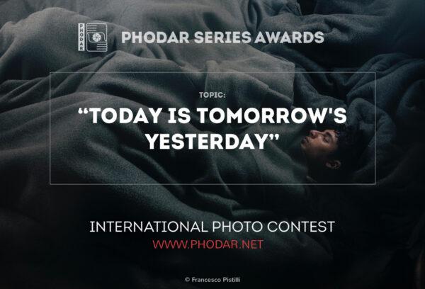 PHODAR Series Awards 2021