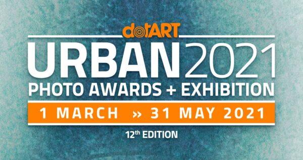 URBAN 2021 Photo Awards international contest, 12th edition