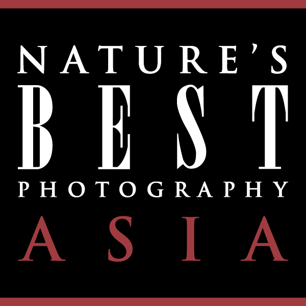 Nature's Best Photography Asia 2021 Awards