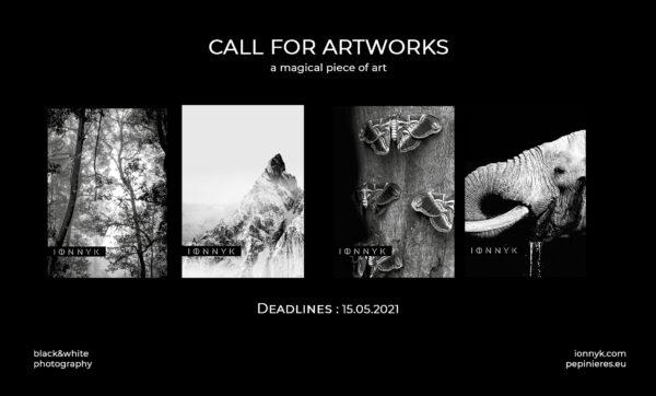 IONNYK Call 2021 Theme: Nature – Music