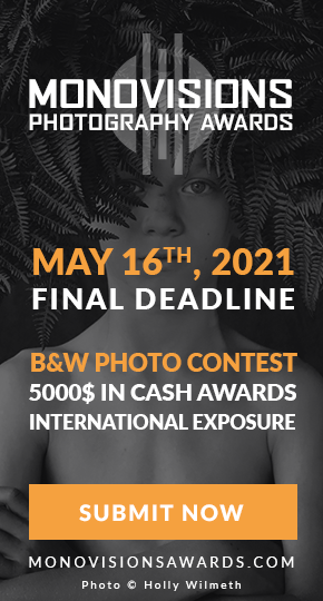 BW Photo Contest Photography Awards 2021