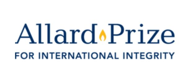 Allard Prize Photography Competition 2021