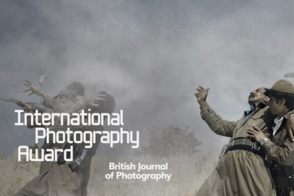 BJP International Photography Award 2021