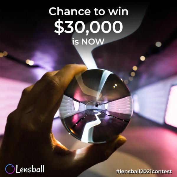 Lensball International Photo Contest 2021