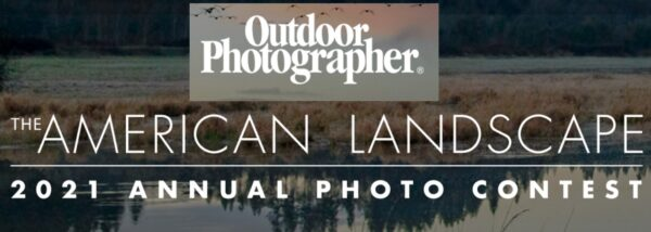 Outdoor Photographer The American Landscape 2021