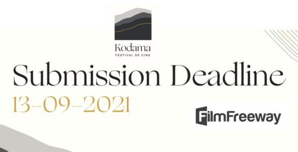 Kodama Film Fest & Photo Contest 2021
