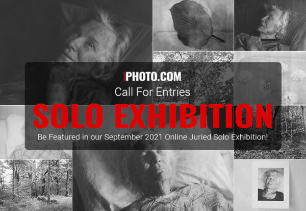 AAP Online Solo Exhibition in September 2021
