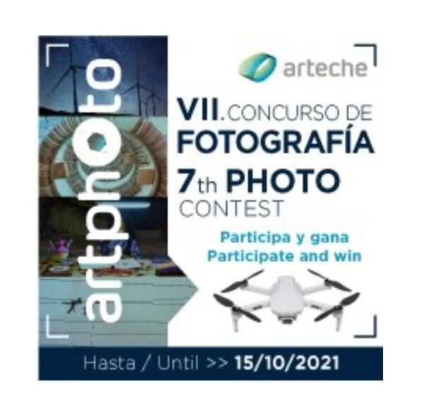Arteche Photo Contest 2021 artPhoto