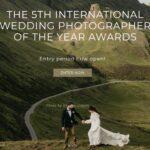 International Wedding Photographer of the Year Awards (IWPOTY) 2021