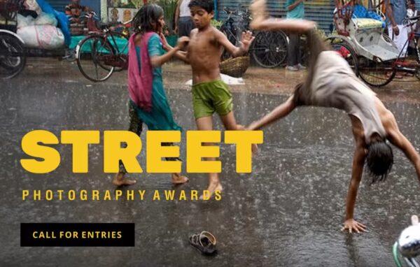 LensCulture Street Photography Awards 2021