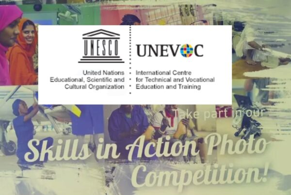 Skills in Action Photo Competition 2021
