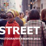 Street Photography Awards 2021